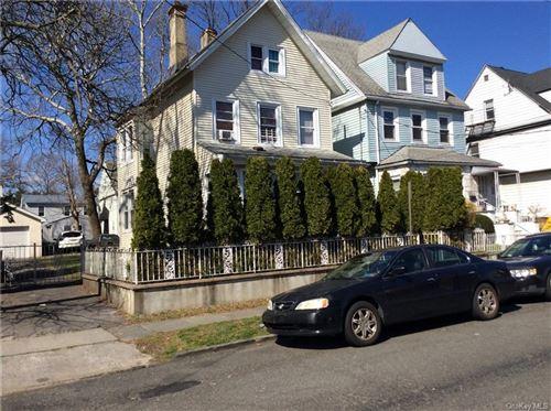 Photo of 434 Union Avenue, Mount Vernon, NY 10550 (MLS # H6029270)