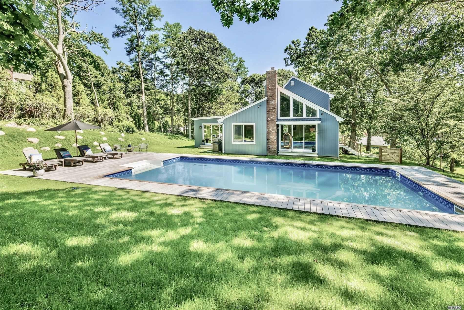 39 Lake Drive, Shelter Island, NY 11964 - MLS#: 3142270