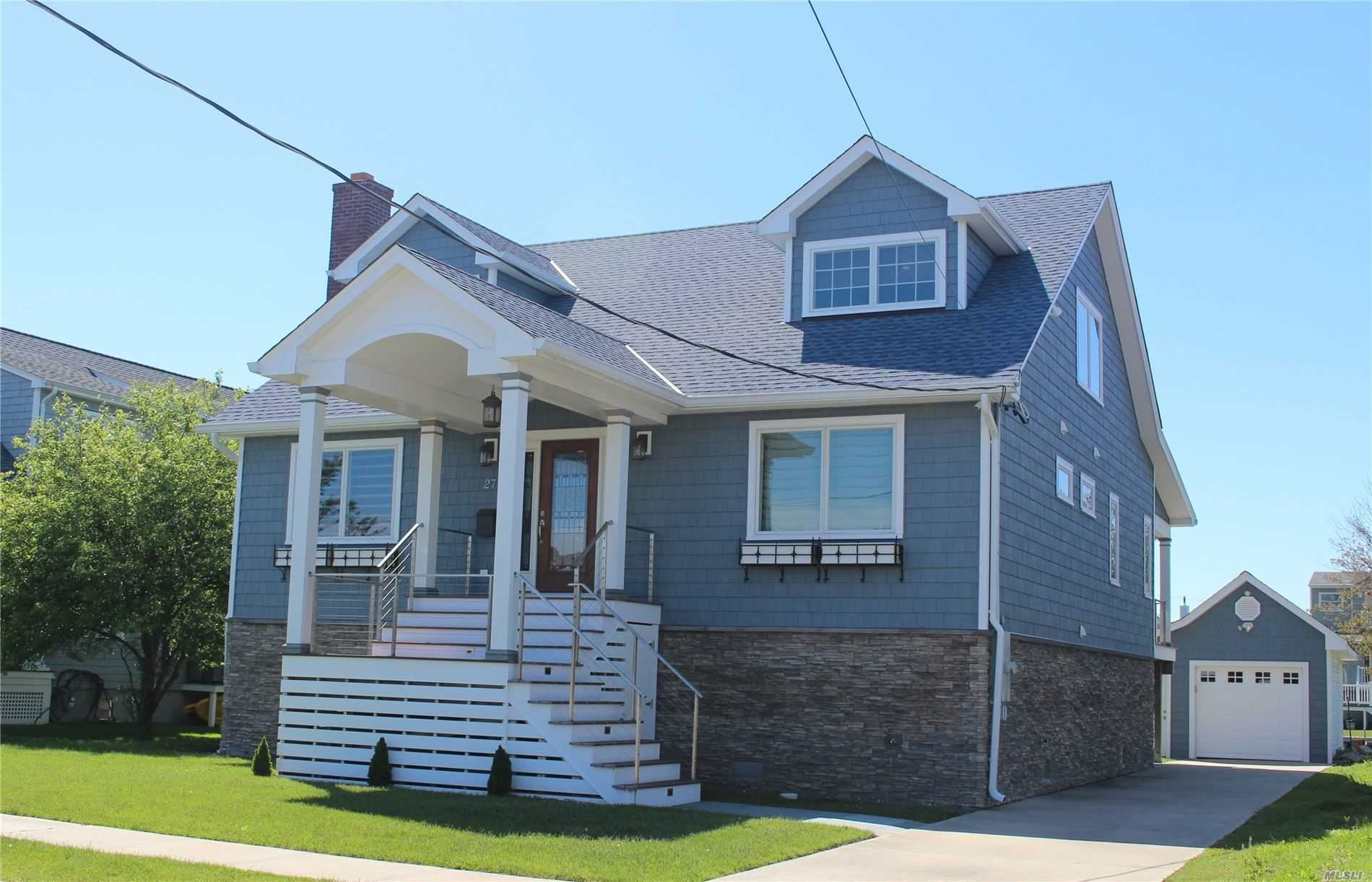 27 S Bay Avenue, Amityville, NY 11701 - MLS#: 3218270