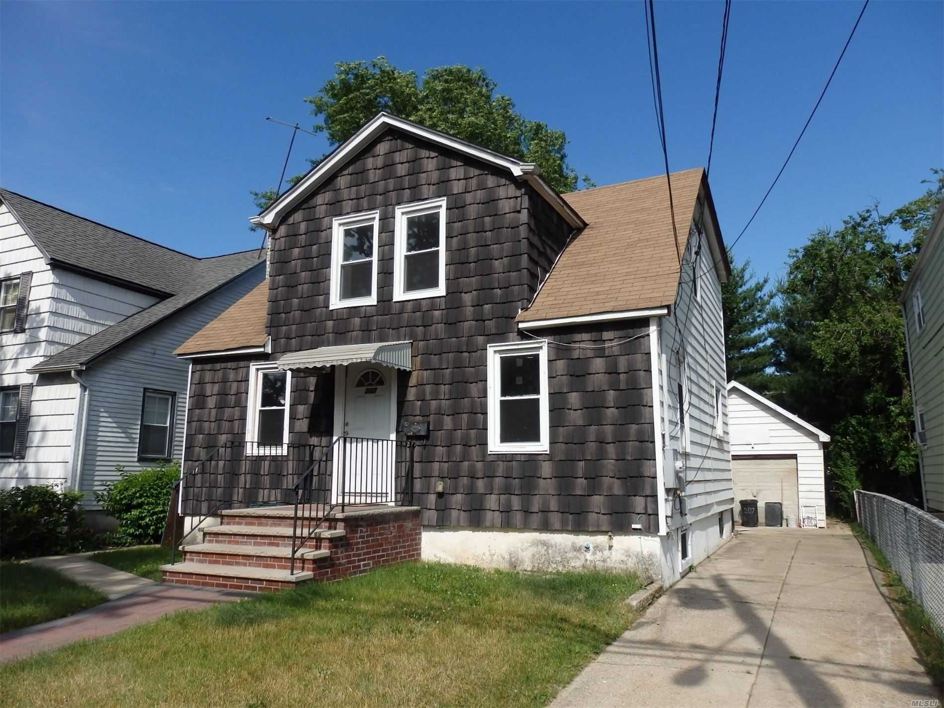 207 Butler Boulevard, Elmont, NY 11003 - MLS#: 3224270