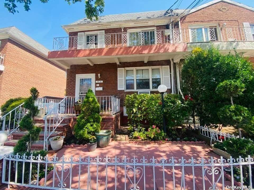 10530 Flatlands 3rd Street, Canarsie, NY 11236 - MLS#: 3319270