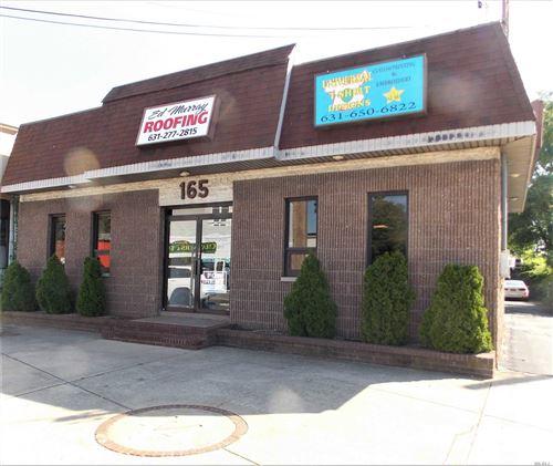 Photo of 165 Islip Avenue, Islip, NY 11751 (MLS # 3239271)