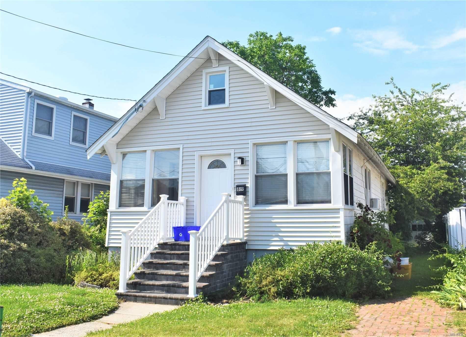 819 Jefferson Street, Baldwin, NY 11510 - MLS#: 3222271