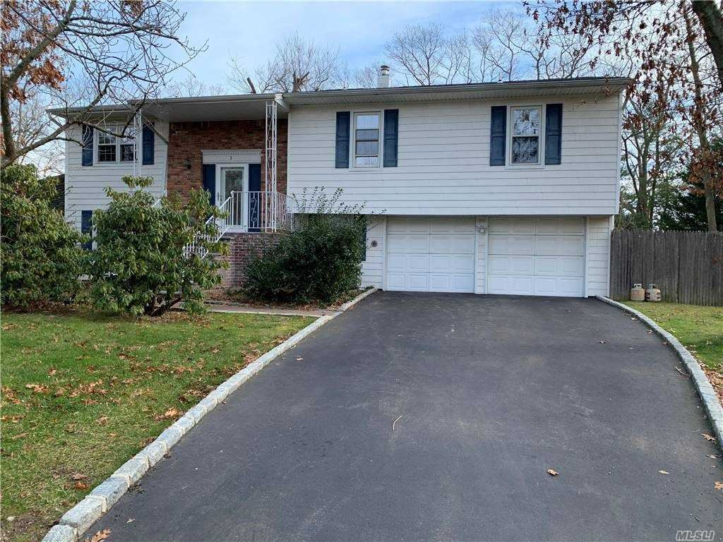 3 Henearly Drive, Miller Place, NY 11764 - MLS#: 3281271