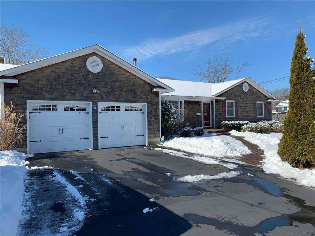 4 S Durkee Lane, East Patchogue, NY 11772 - MLS#: 3286271