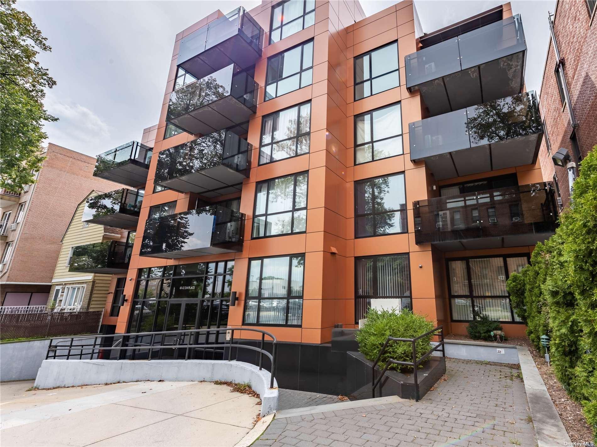 43-12 214th Place #1A, Bayside, NY 11361 - MLS#: 3348271