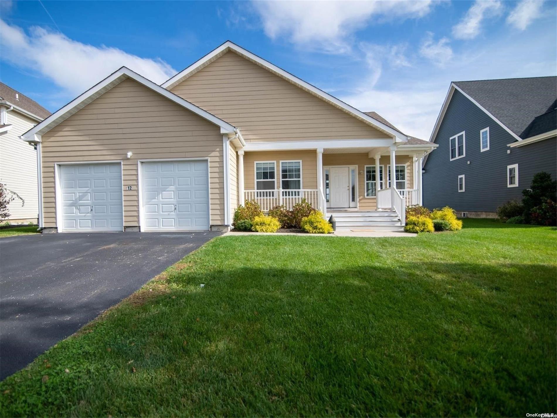 12 Tyler Drive, Riverhead, NY 11901 - MLS#: 3352271