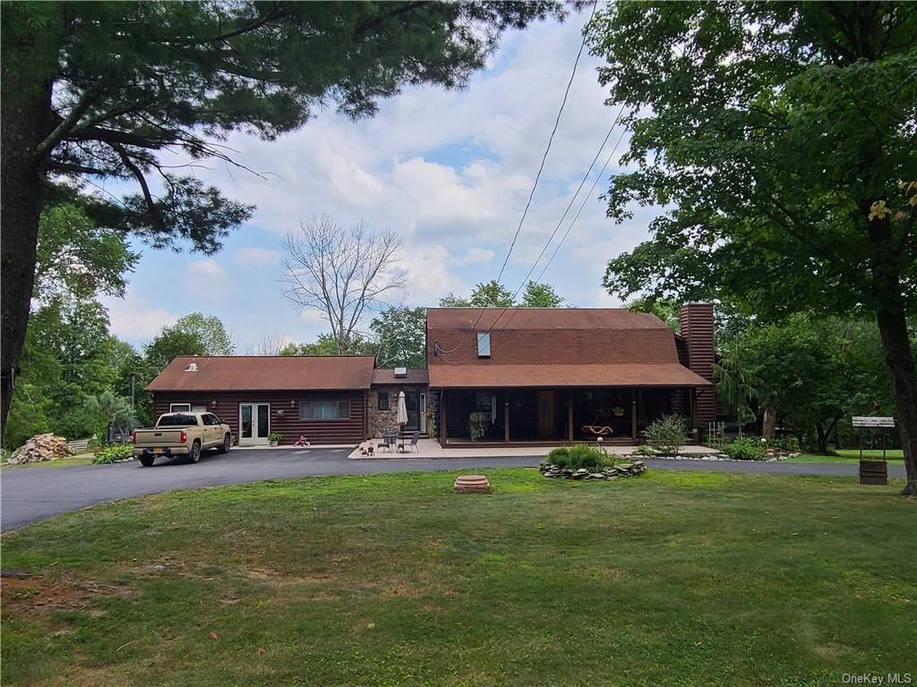 Photo of 13 Shawanga Lodge Road, Bloomingburg, NY 12721 (MLS # H6065271)