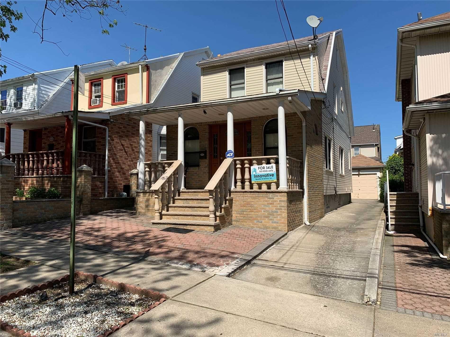 84-59 159th Street, Jamaica, NY 11432 - MLS#: 3183272