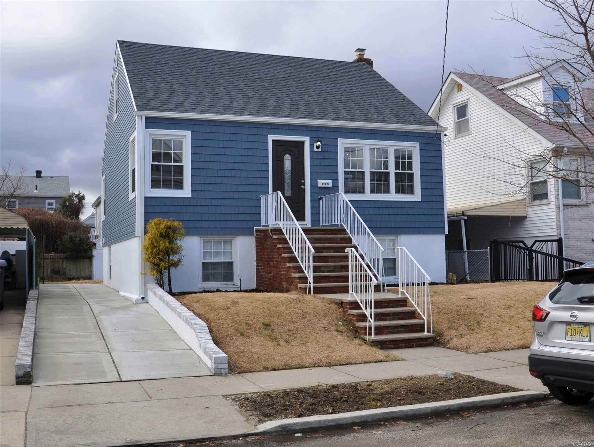 159-24 97th Street, Howard Beach, NY 11414 - MLS#: 3198272