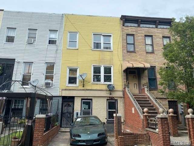 1391 Herkimer Street, Brooklyn, NY 11233 - MLS#: 3223272