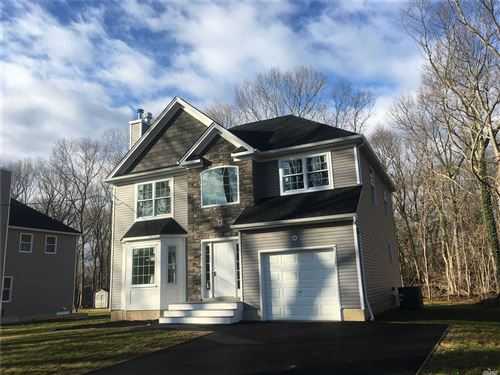 Photo of 12 Radio Avenue, Miller Place, NY 11764 (MLS # 3215273)