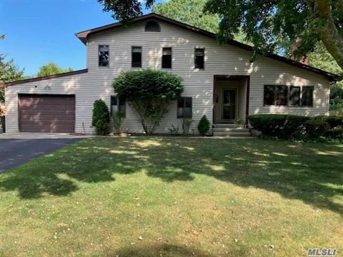 Photo of 22 Howell Place, Speonk, NY 11972 (MLS # 3239273)