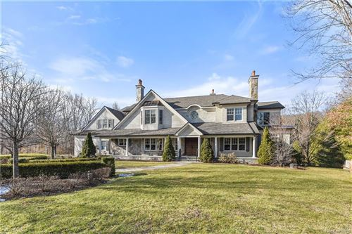 Photo of 2 Lake View Lane, Bedford, NY 10506 (MLS # H6082273)