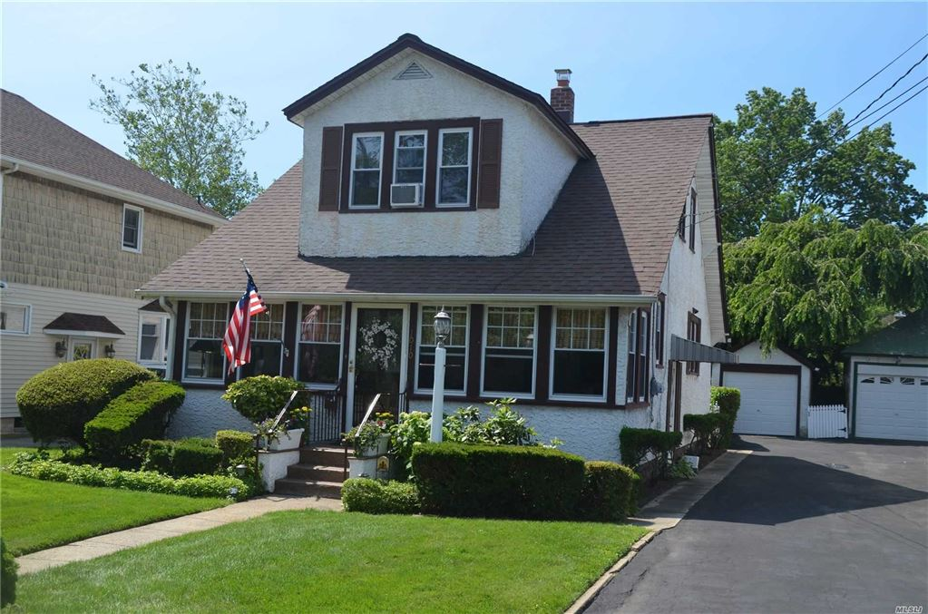 1010 Cottage Place, Baldwin, NY 11510 - MLS#: 3141273