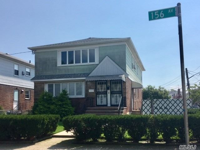 96-04 156th Avenue, Howard Beach, NY 11414 - MLS#: 3161273