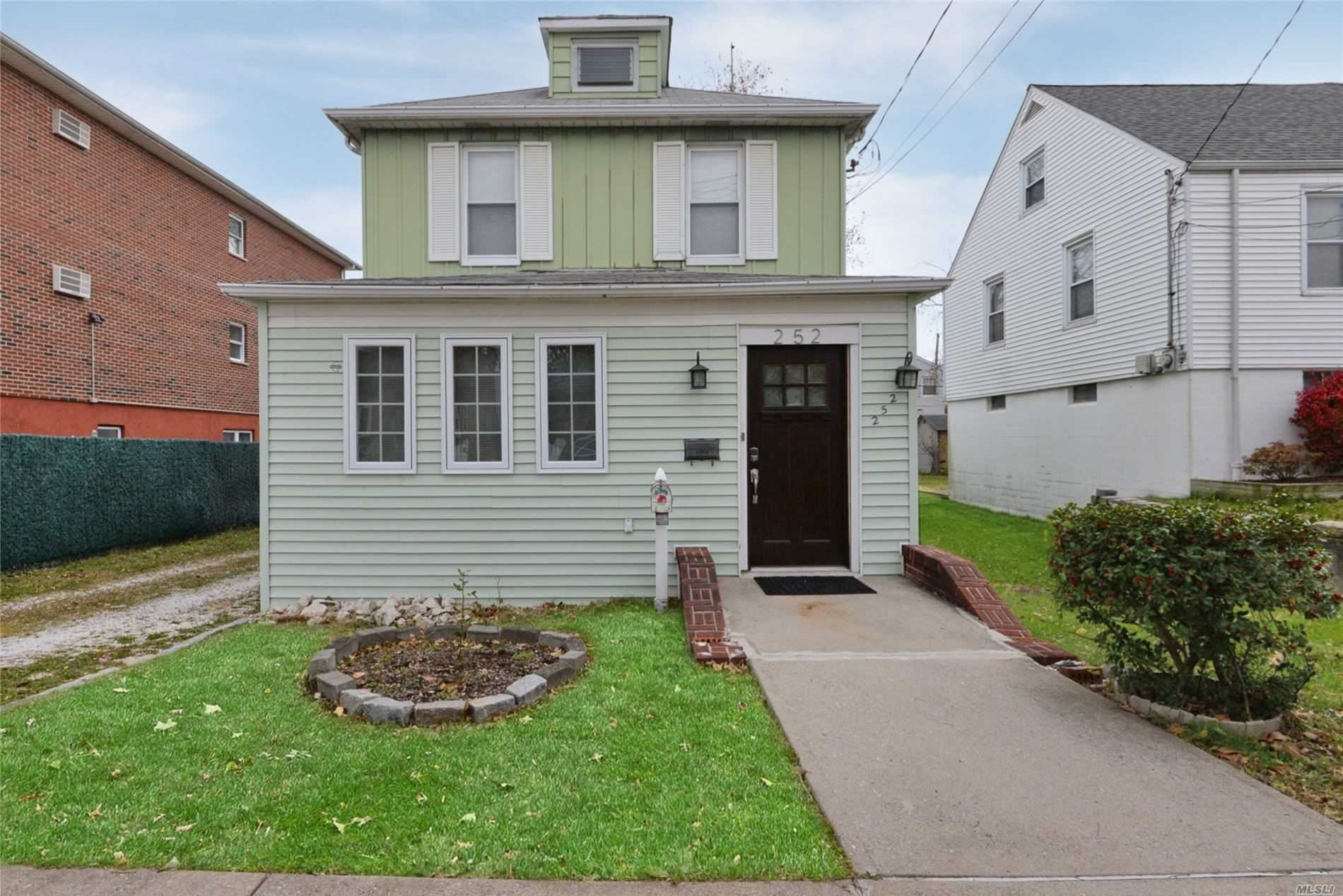 252 Buttrick Ave, Bronx, NY 10465 - MLS#: 3182273
