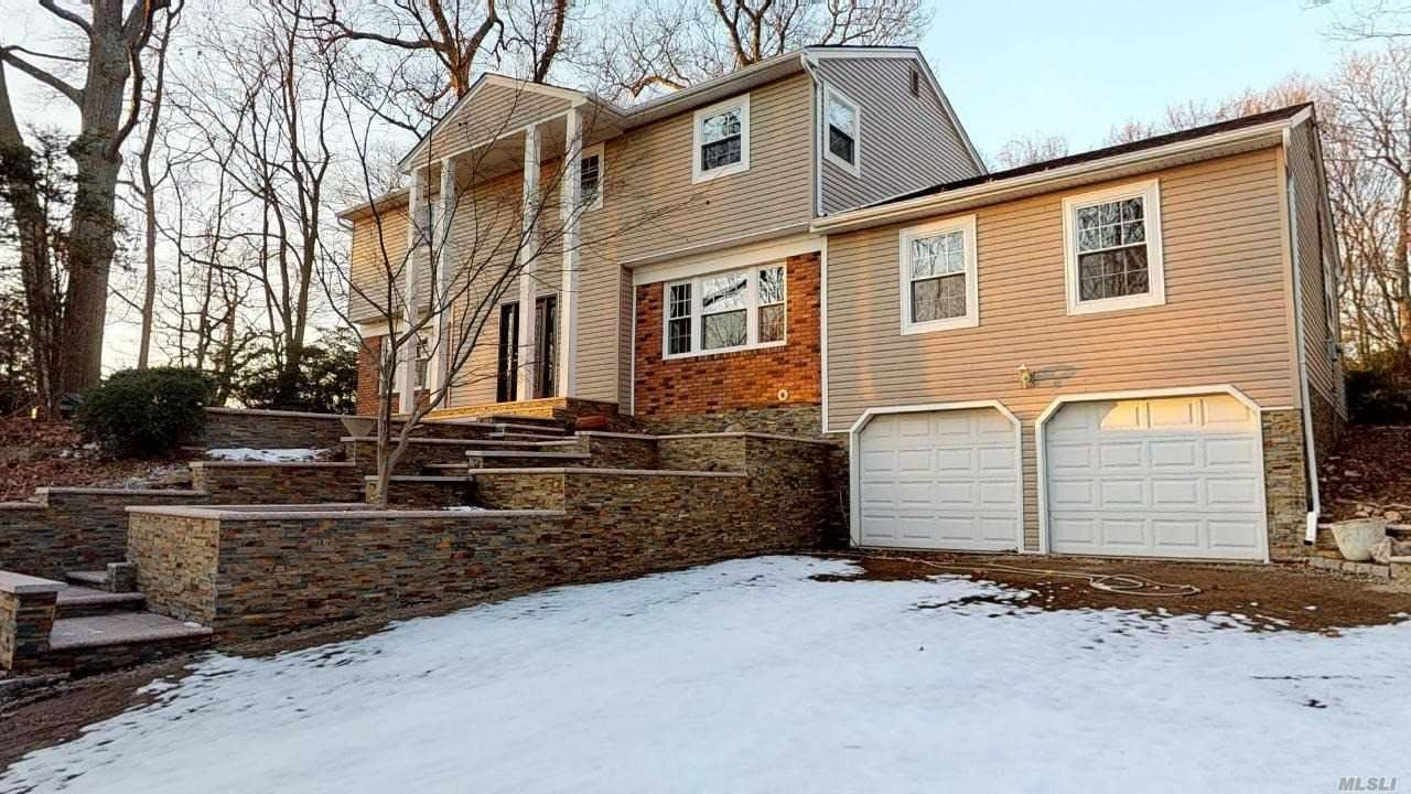443 Wolf Hill Road, Dix Hills, NY 11746 - MLS#: 3195273