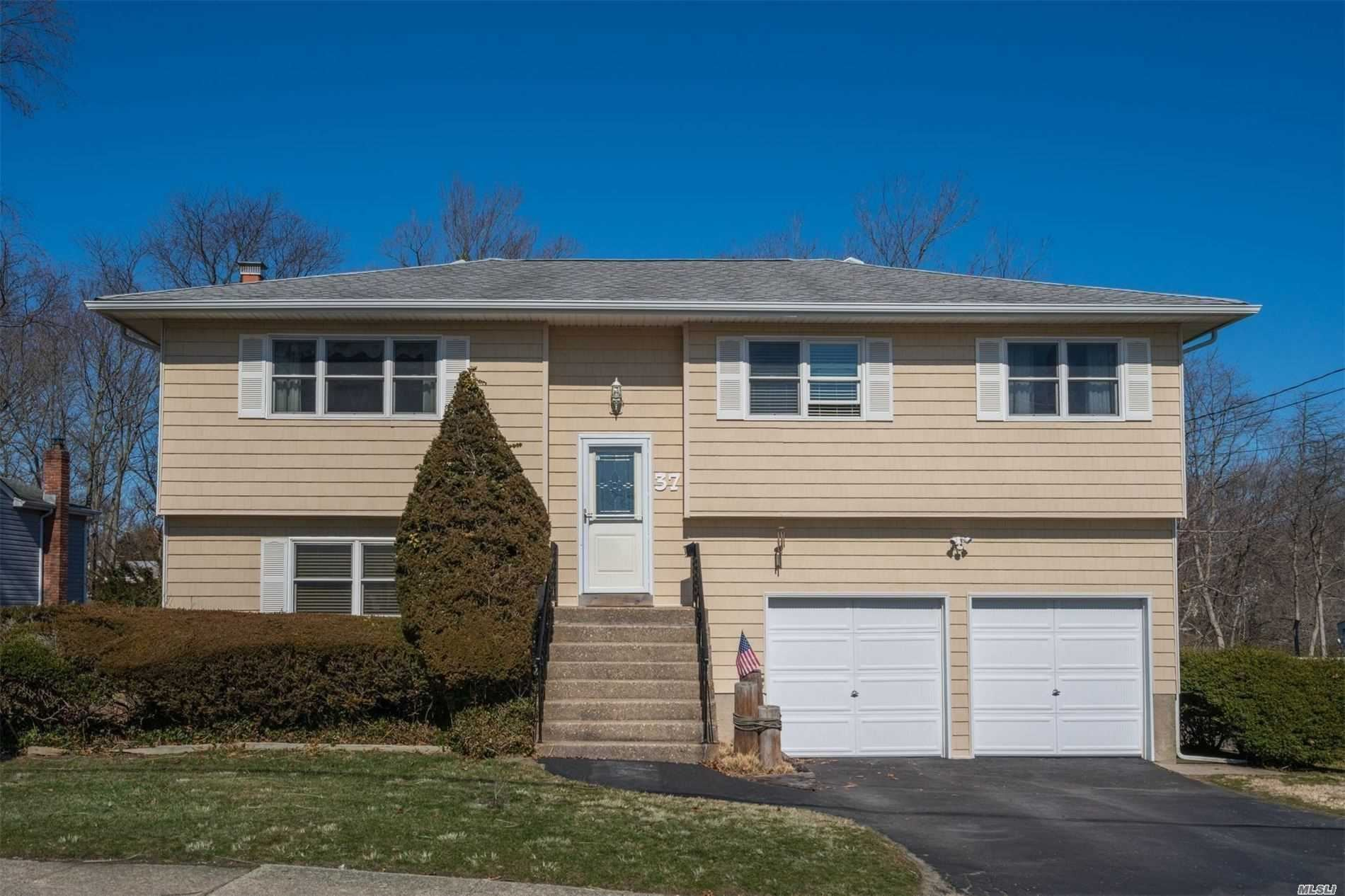 37 Aldrich St, Sayville, NY 11782 - MLS#: 3203273
