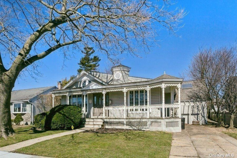 1547 Wilson Road, East Meadow, NY 11554 - MLS#: 3297273