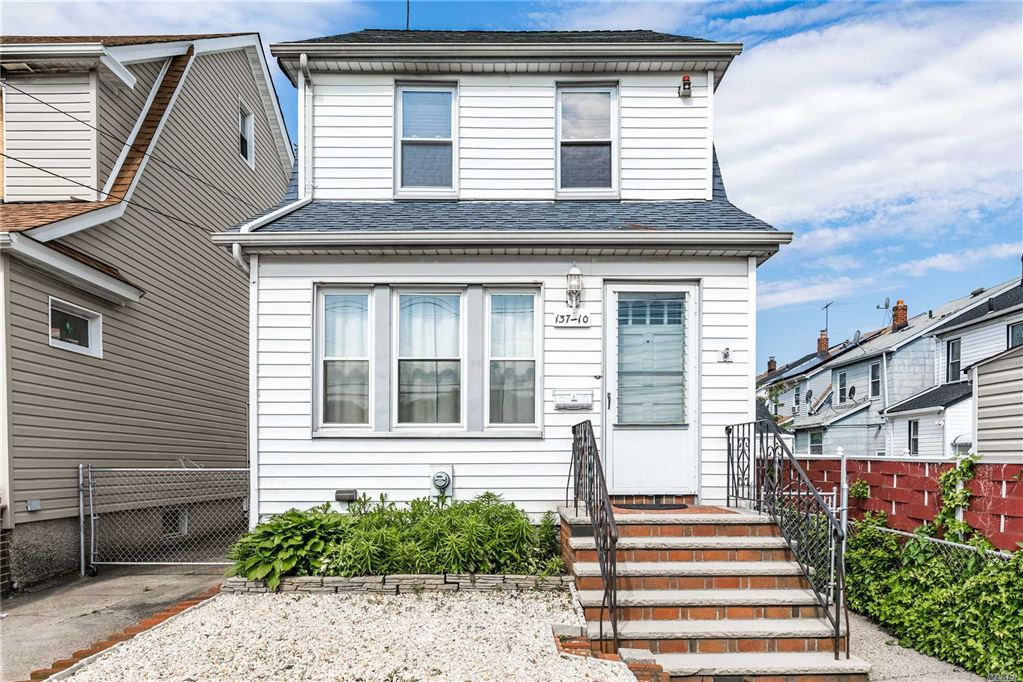 137-10 97th Street, Ozone Park, NY 11417 - MLS#: 3135274