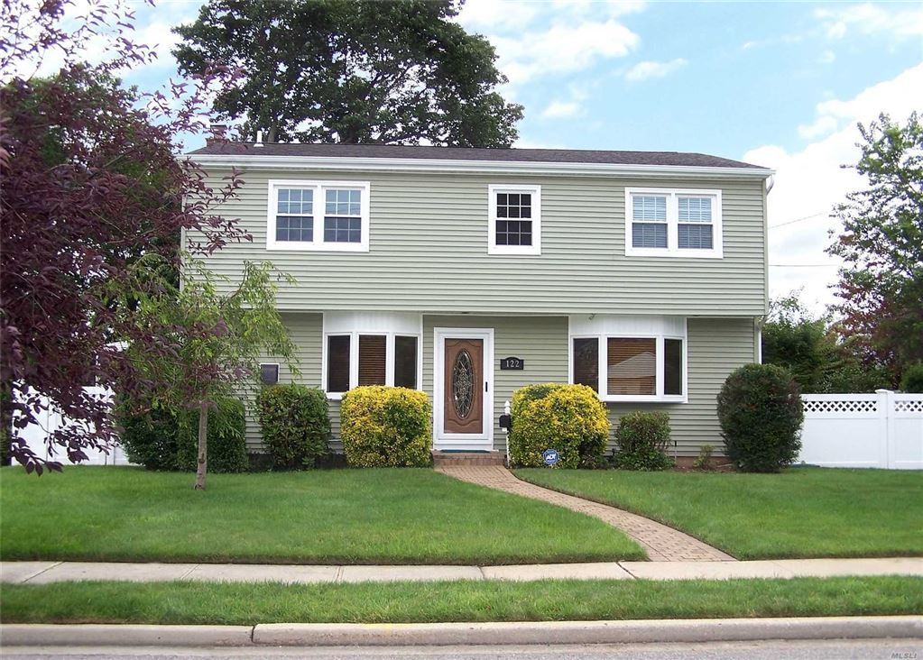 122 Park Lane, Massapequa, NY 11758 - MLS#: 3145274