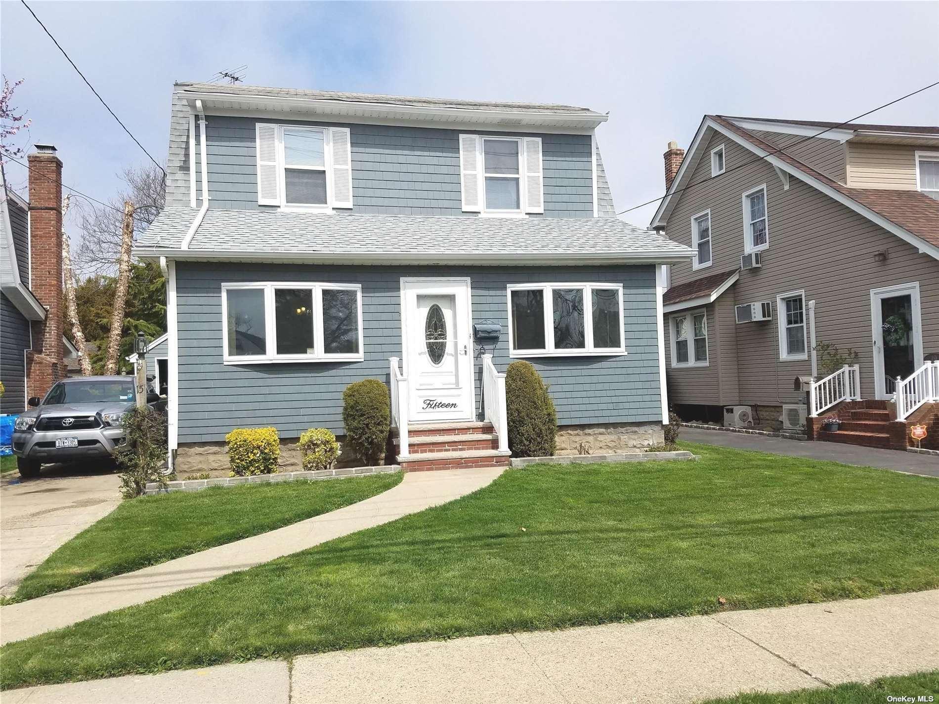 15 Huntington Avenue, Lynbrook, NY 11563 - MLS#: 3302274