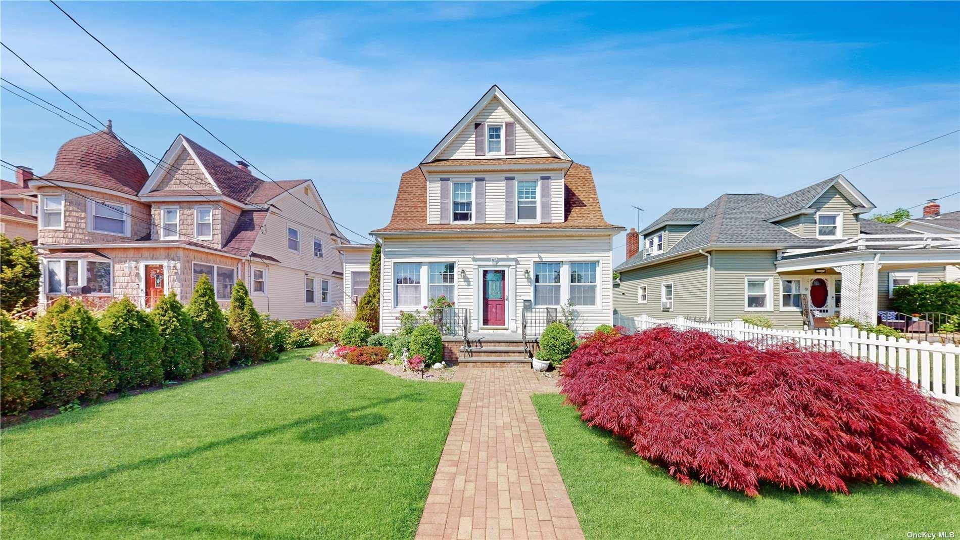 95 Spencer Avenue, Lynbrook, NY 11563 - MLS#: 3314274