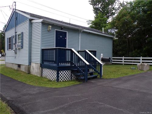 Tiny photo for 34 Forestburgh Road, Monticello, NY 12701 (MLS # H6048275)