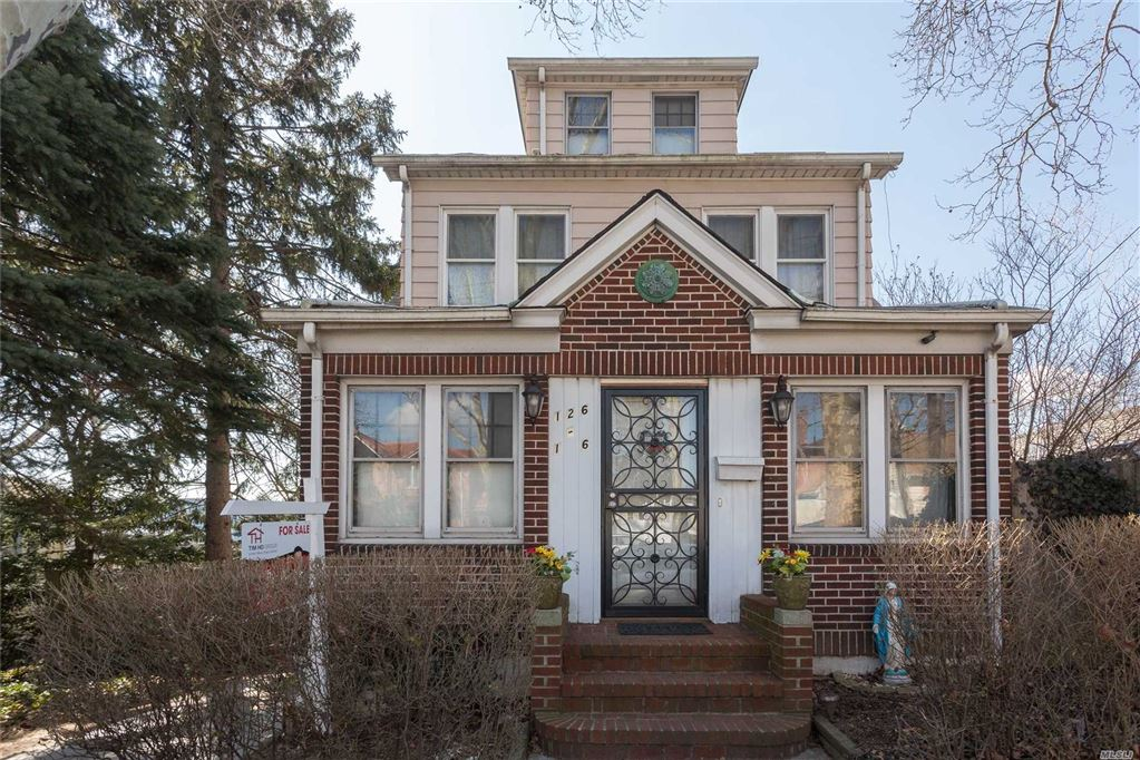 126-16 25th Avenue, College Point, NY 11356 - MLS#: 3112275