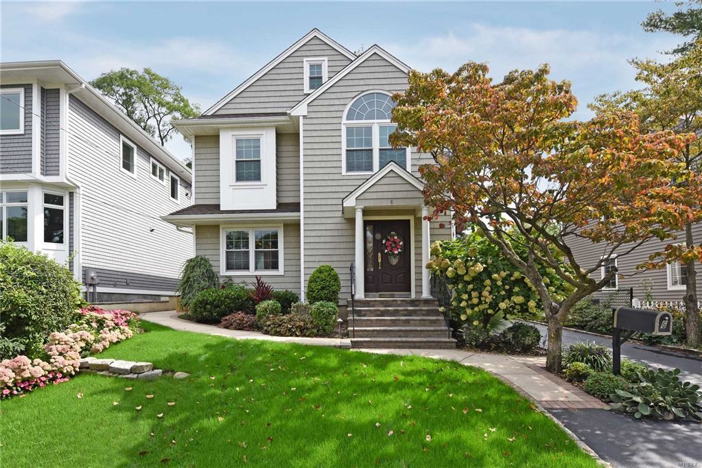 6 Durbyan Street, Port Washington, NY 11050 - MLS#: 3161275