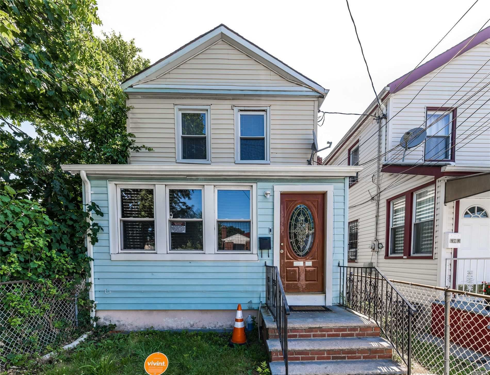 130-11 148th Street, Jamaica, NY 11436 - MLS#: 3237275