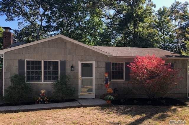 500 N Country Road, Miller Place, NY 11764 - MLS#: 3264275