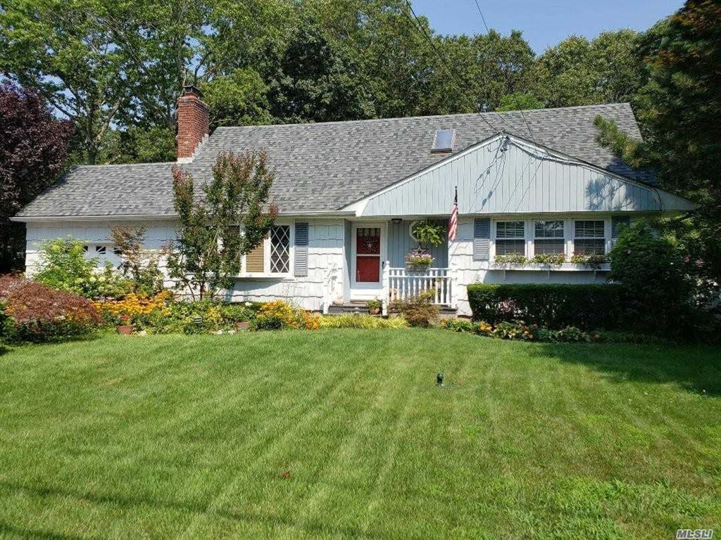 181 Tyler Avenue, Miller Place, NY 11764 - MLS#: 3154276