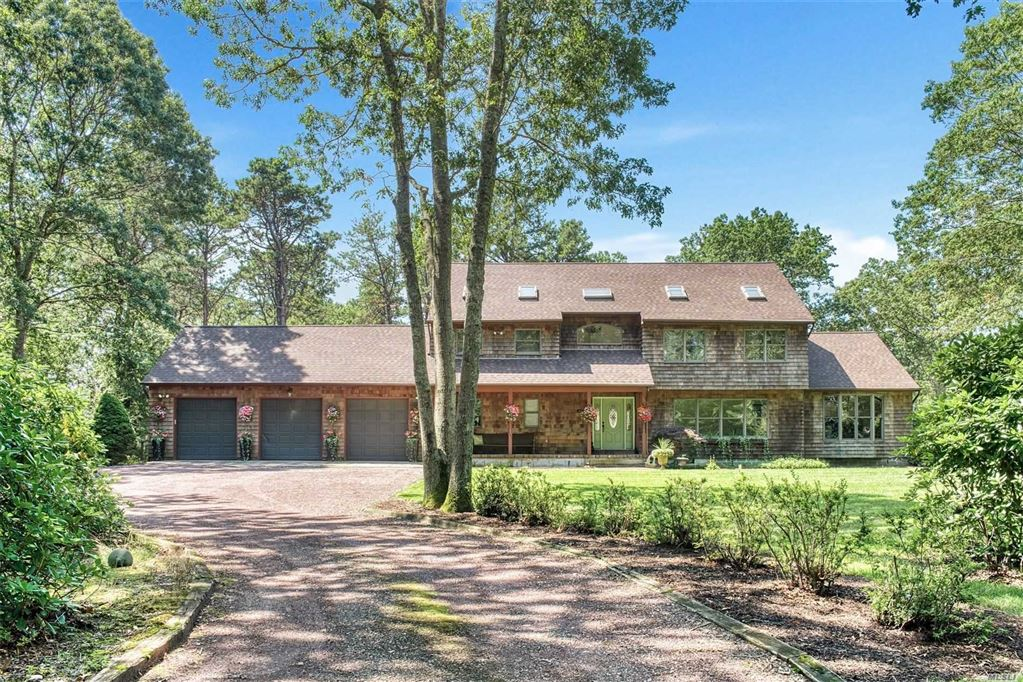 113 Wading River Man Road, Manorville, NY 11949 - MLS#: 3157276
