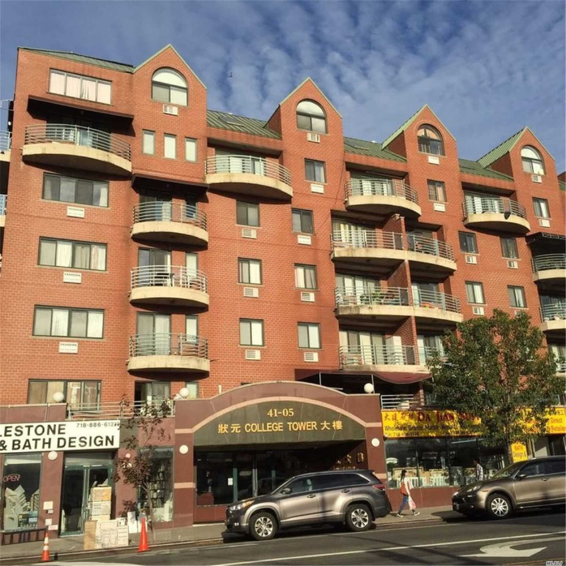 41-05 College Point Boulevard #2G, Flushing, NY 11355 - MLS#: 3189276