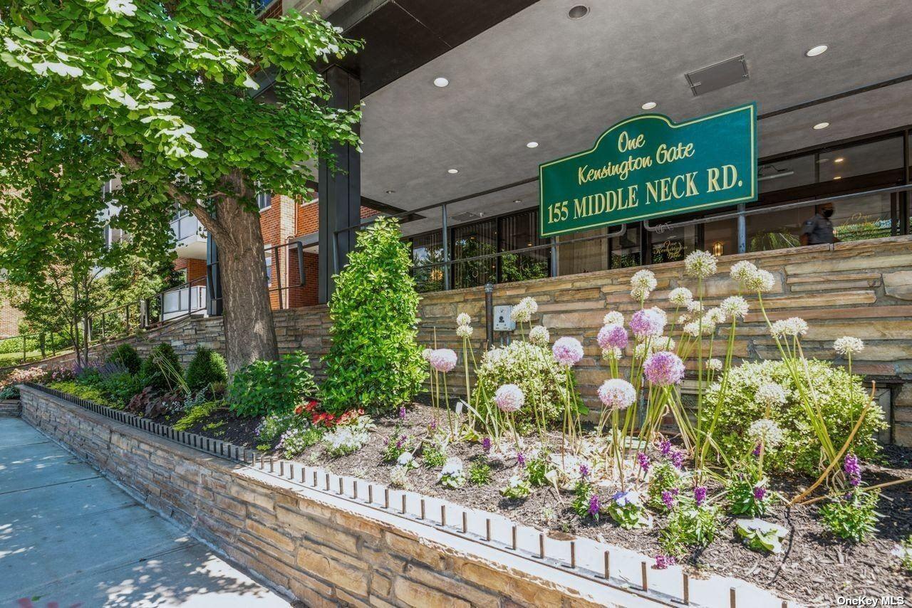 1 Kensington Gate #PH26, Great Neck, NY 11021 - MLS#: 3318276