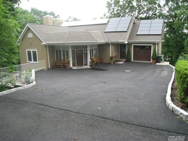 788 Connecticut View Drive, Mill Neck, NY 11765 - MLS#: 3155277