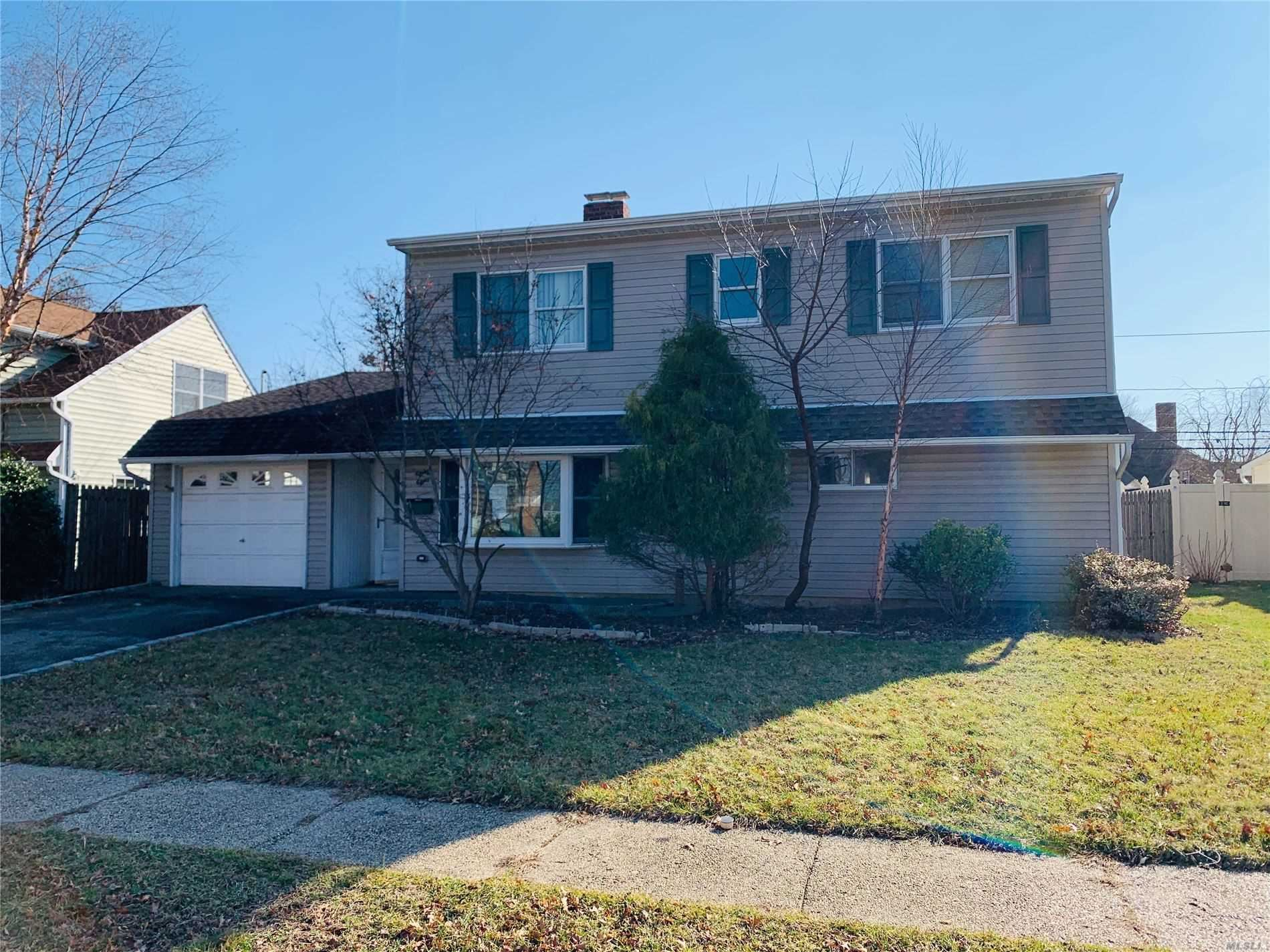 88 Elm Drive, Levittown, NY 11756 - MLS#: 3192277