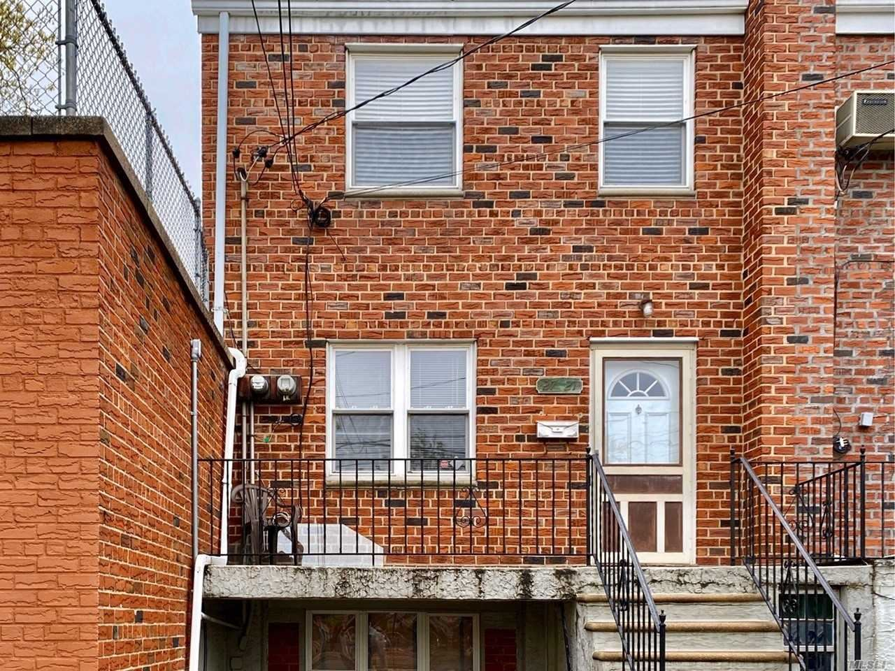 27-21 170th Street #1, Flushing, NY 11358 - MLS#: 3213277