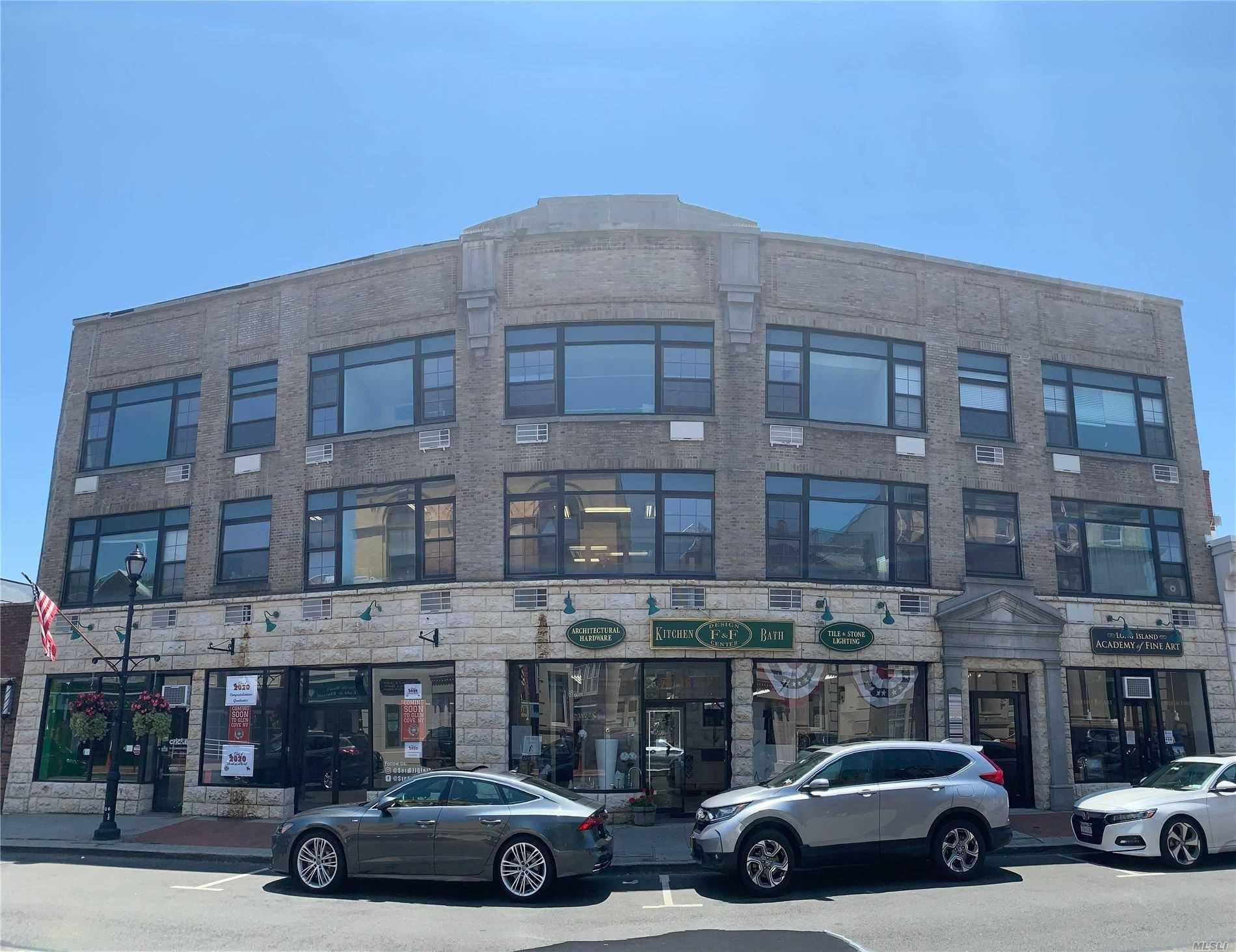16 Glen Street #203, Glen Cove, NY 11542 - MLS#: 3232277