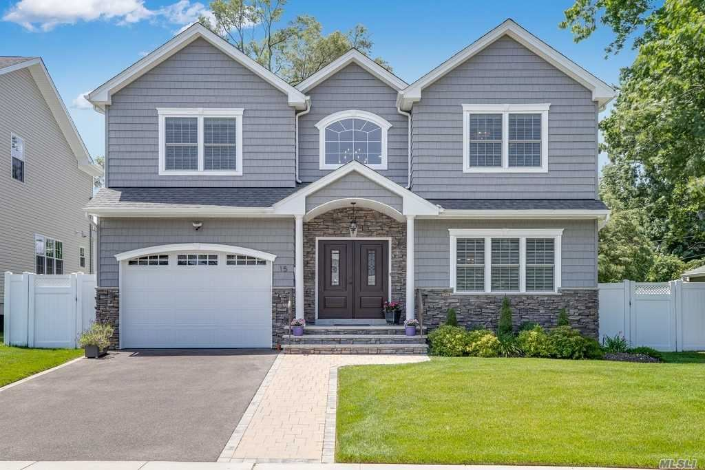 15 Willets Drive, Syosset, NY 11791 - MLS#: 3235277