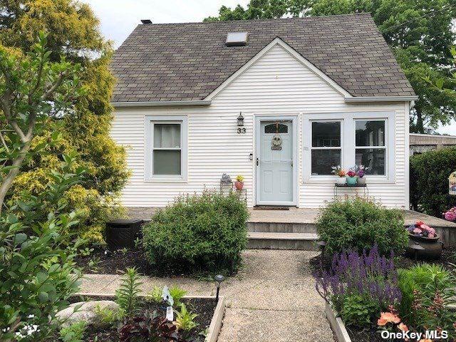 33 Manor Drive, Shirley, NY 11967 - MLS#: 3318277