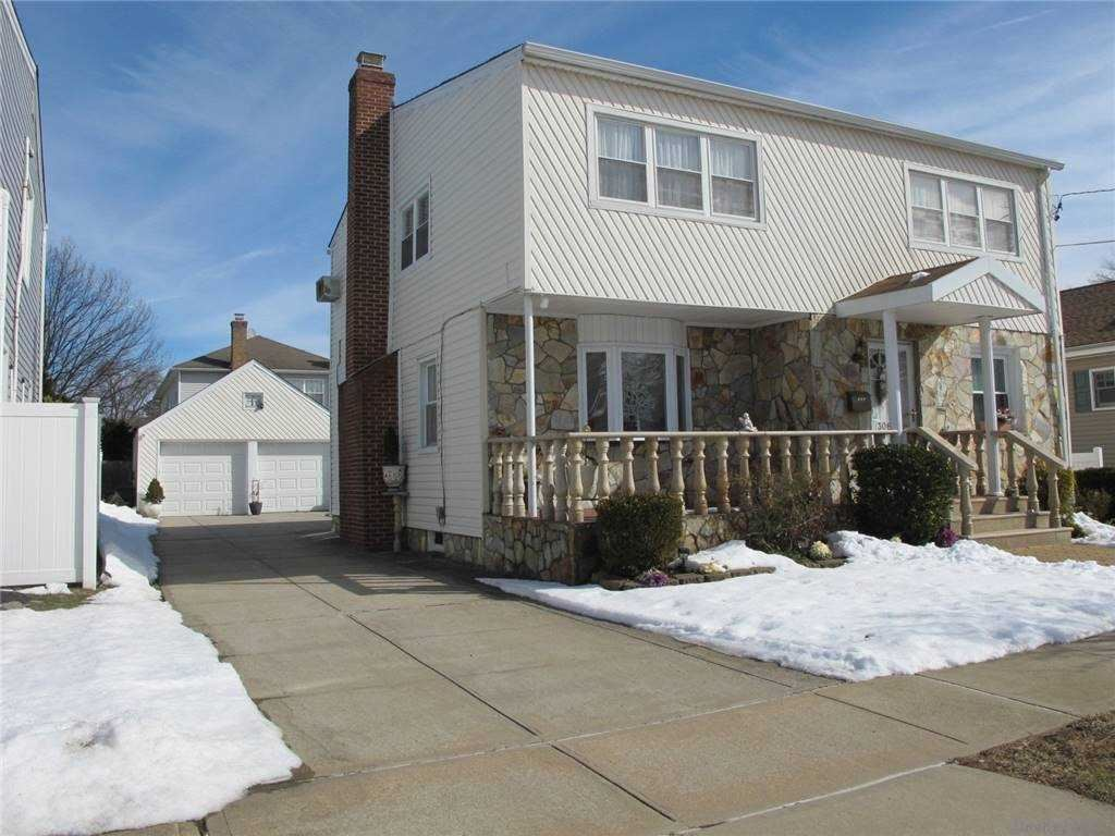 306 South 8th Street, New Hyde Park, NY 11040 - MLS#: 3288278