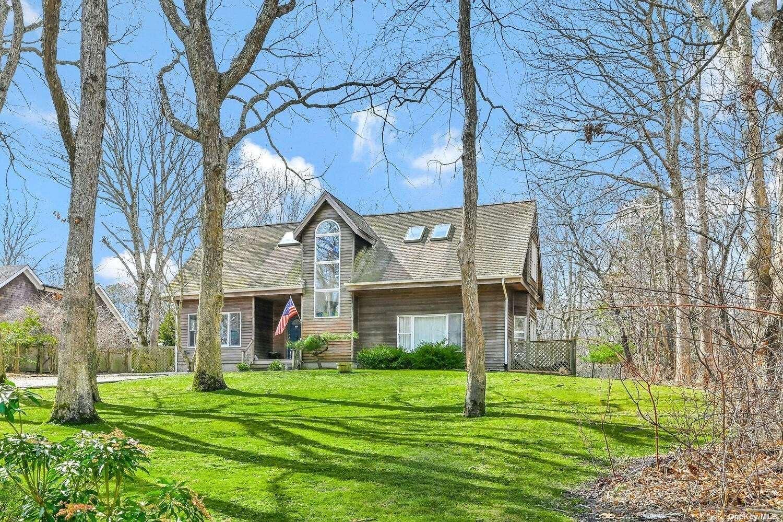 116 Spring Pond Lane, Southampton, NY 11968 - MLS#: 3295278