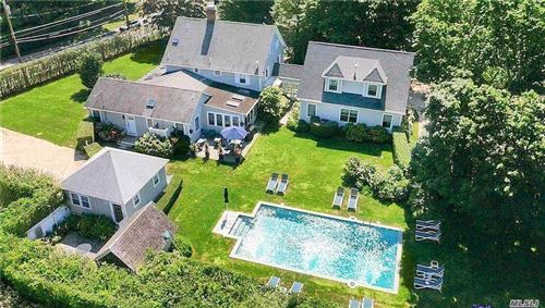 Photo of 371 Montauk Highway, Water Mill, NY 11976 (MLS # 3249279)
