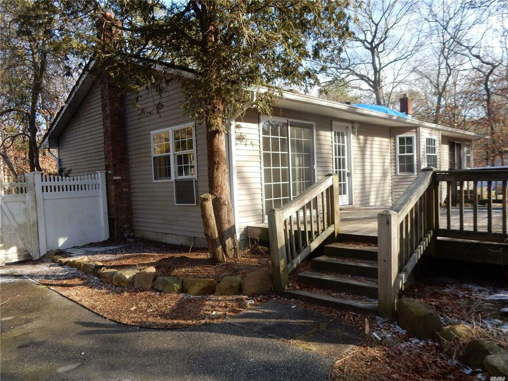 22 Silas Carter Road, Manorville, NY 11949 - MLS#: 3116279