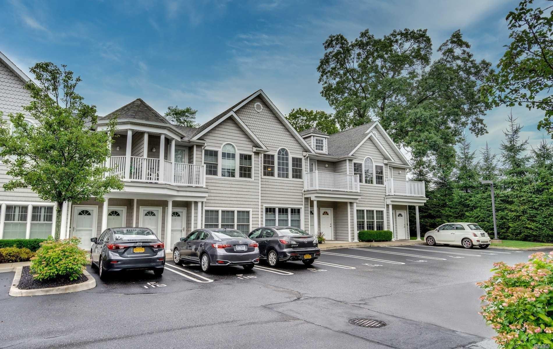116 Stewart Avenue #J, Bethpage, NY 11714 - MLS#: 3239279