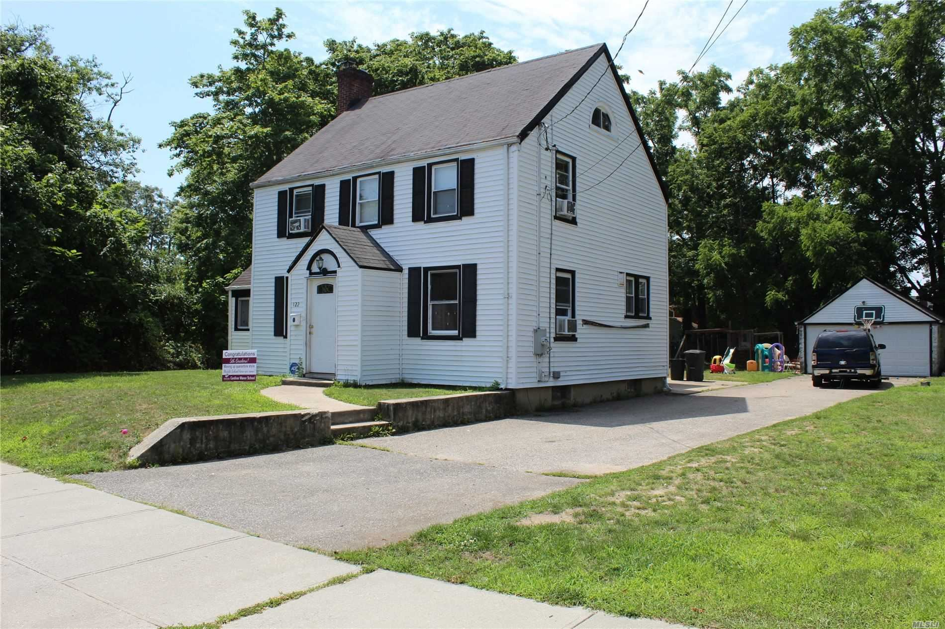 122 2nd Avenue, Bay Shore, NY 11706 - MLS#: 3240279