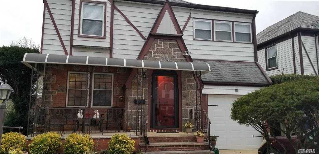 115-87 228th Street, Cambria Heights, NY 11411 - MLS#: 3271279